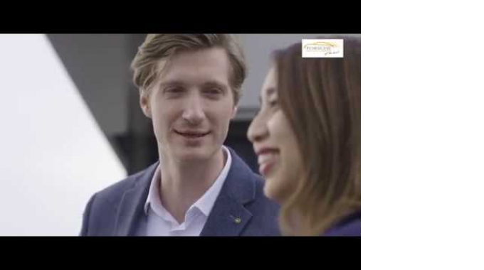 Das Internationale Trainee Programm der Porsche Holding