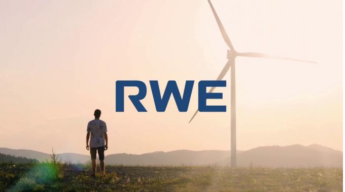Wir sind die neue RWE