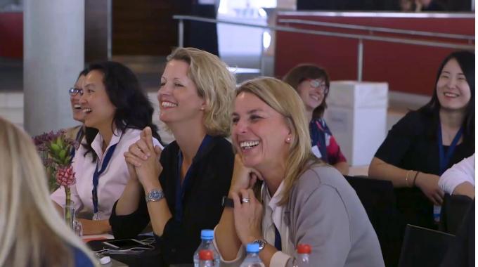 SAP: Women working in tech