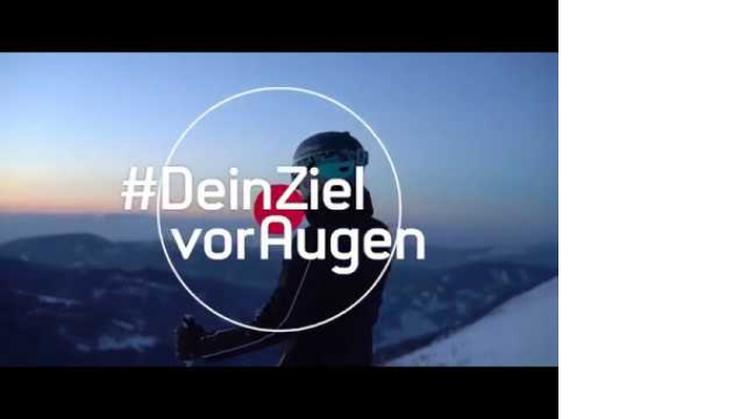 SPORT 2000 - #DeinZielvorAugen