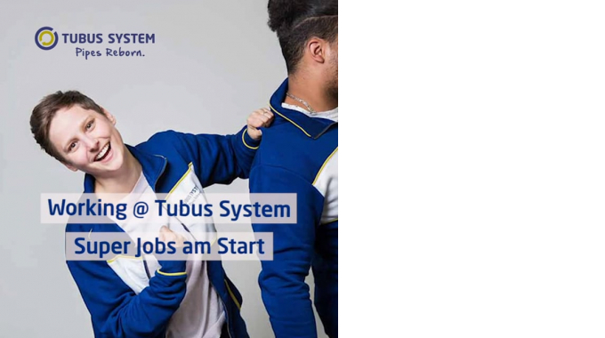 Tubus System Job