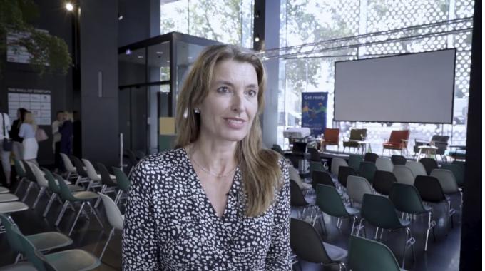 Get Ready Veranstaltung zum Thema: Frauen & Karriere
