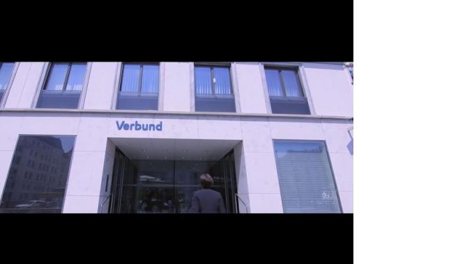 Im Portrait: Von VERBUND-Frauenstipendiatin zur Energy Managerin