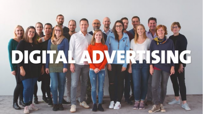 willhaben Digital Advertising Team
