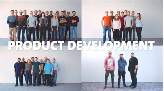 willhaben Product Development Team