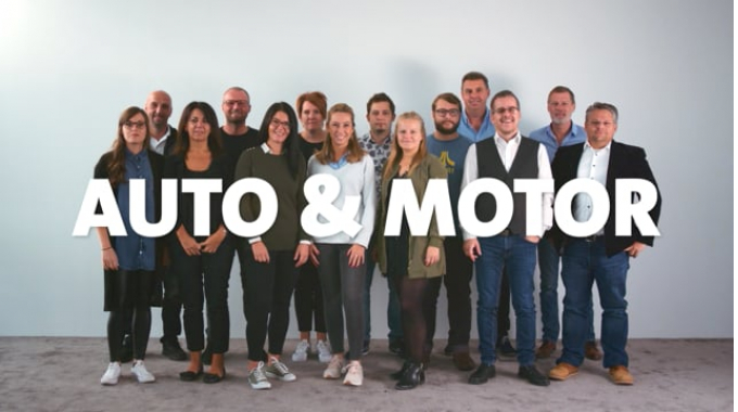 willhaben Auto & Motor Team