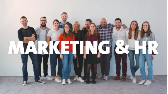 willhaben Marketing & HR Team