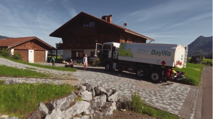 BayWa - Verbundenheit schafft Erfolg!