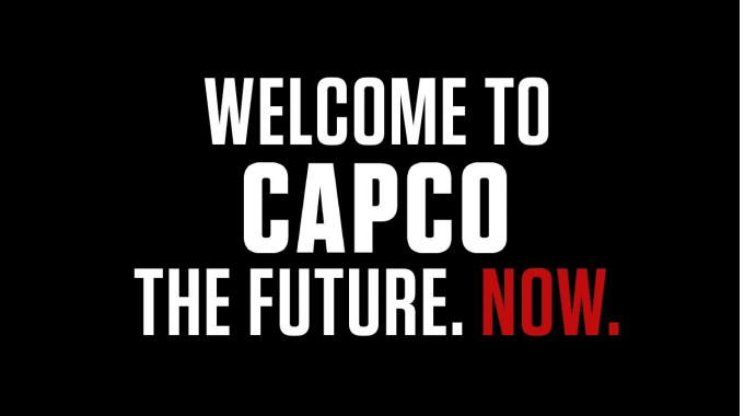Don't just change jobs. Transform your career at Capco