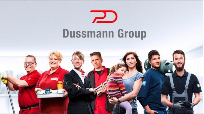 Die Dussmann Group