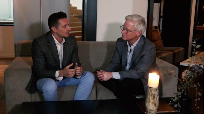 Interview Markus Koch Tom Herrmann