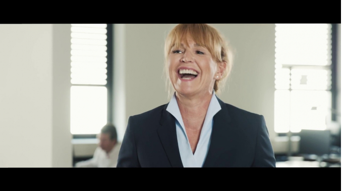 Meet our talents: Birgit from GFT Germany