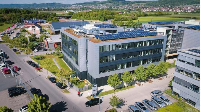 KPS Prüfservice GmbH - Ihre Zukunft beim Marktführer im Bereich der Sicherheitsprü...