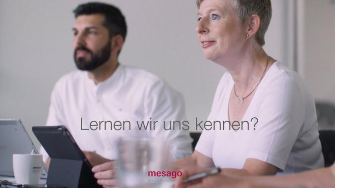 Mesago Organisationsentwicklung IT Andrea Jung