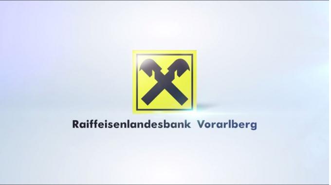 Unternehmenspräsentation Raiffeisenlandesbank Vorarlberg