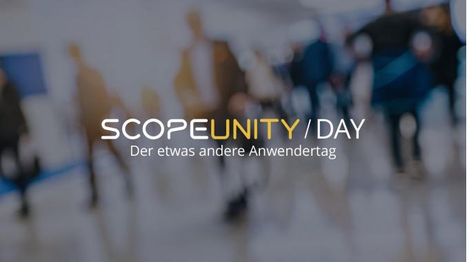 Scopeunity Day Video 2019