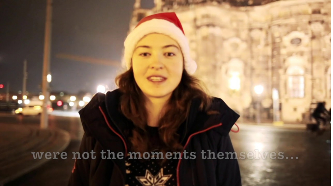 Ugly Christmas Sweater Video Competition - Staffbase Office Dresden
