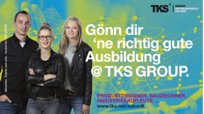 Zukunft @ TKS Group