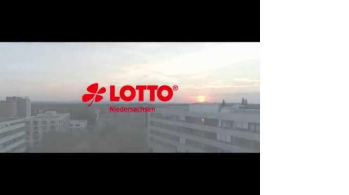 Das Unternehmen LOTTO Niedersachsen