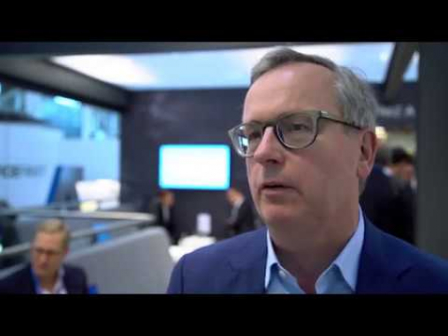 Expo Real 2019: Interview mit Dr. Manfred Alflen, CEO Aareon
