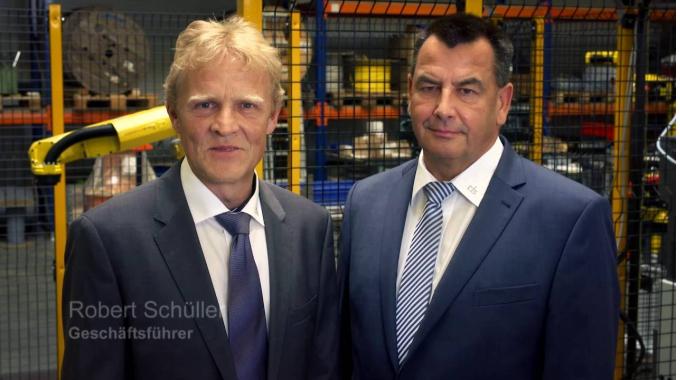 cts GmbH Prozess- und Fertigungsautomation made in Bavaria.