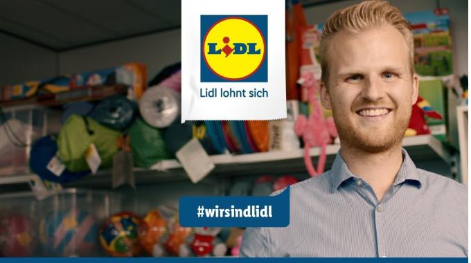 #wirsindlidl | Marius - Einkauf Non-Food International