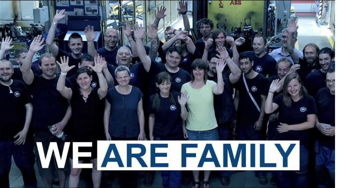 Meleghy International - We live automotive