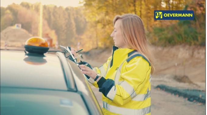 Career@Oevermann: JungbauleiterIn für Oevermann Verkehrswegebau GmbH in Deutschland