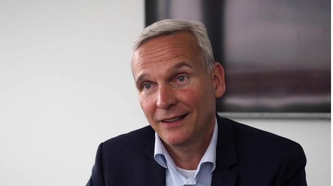 Karsten Höppner im Interview zum Thema Innovation