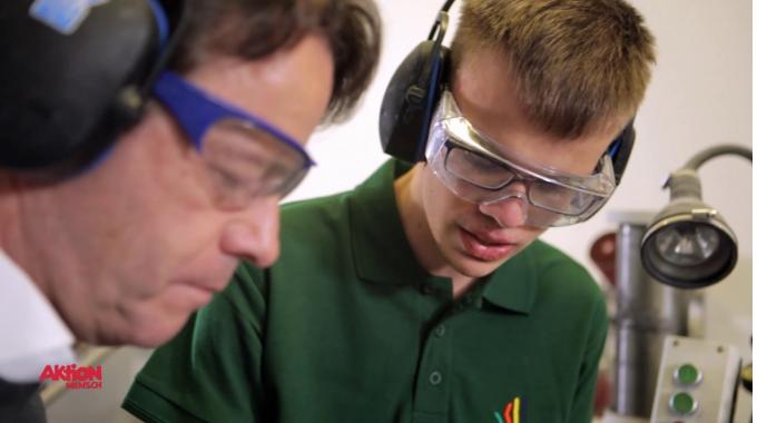 Ausbildung zum Orthopädie-Techniker in München (Stiftung ICP München)