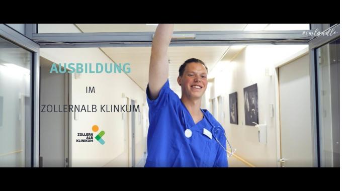 Ausbildung im Zollernalb Klinikum | #imländle