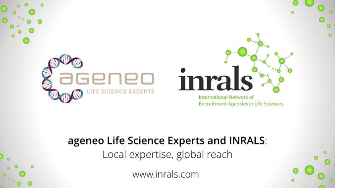 ageneo International - INRALS