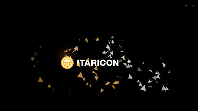ITARICON | Unternehmensvideo
