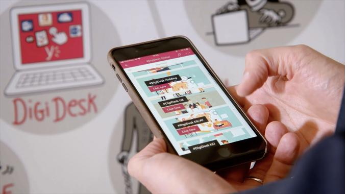 Klöckner & Co - Digitalization in a traditional industry