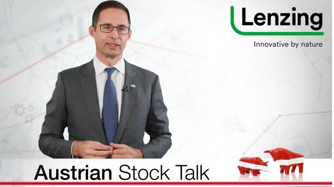 AUSTRIAN STOCK TALK: Lenzing AG (2018) Deutsch