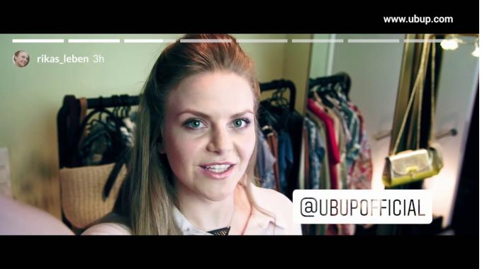 ubup TV-Spot 2018 - Warum neu kaufen?