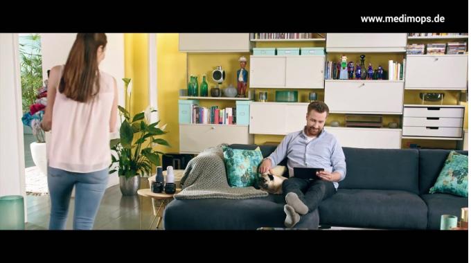 medimops TV-Spot 2018: Du kannst sie alle haben!