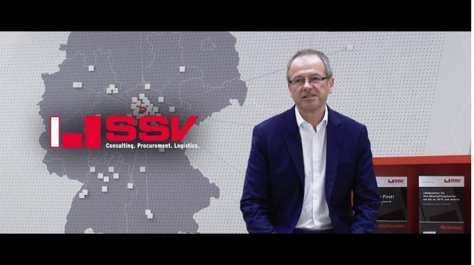 SSV Technik runs Onventis - Supplier Solution Story