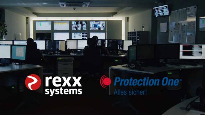 Sicherheitsfirma Protection One setzt auf rexx Suite