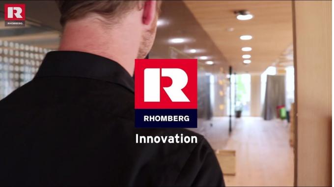 Innovation bei Rhomberg Bau