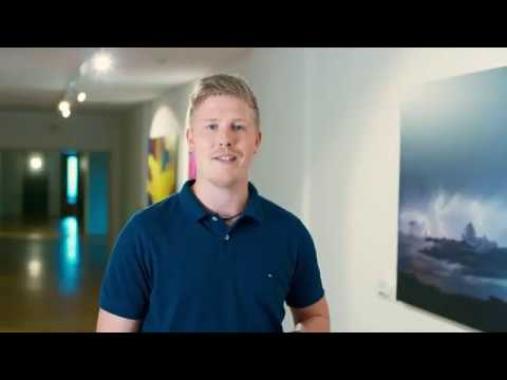 ERP Application Manager bei Rosenberger in Fridolfing