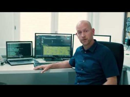 Embedded Software Designer bei Rosenberger in Fridolfing