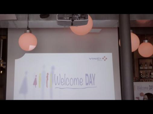 VINCI Energies Welcome Day 2019