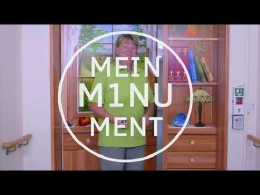 Minument ASS - Liane Winkler