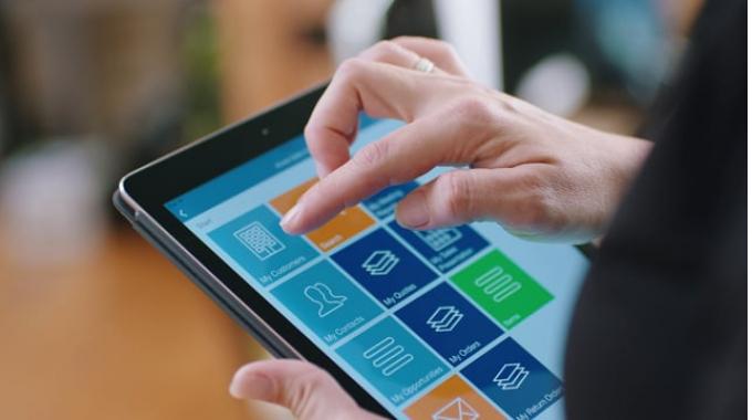 Unsere Mission: Automatisierung und Digitalisierung mit mobilen Apps und EDI für ...