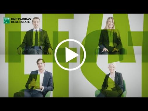 60 Jahre BNP Paribas Real Estate Deutschland – Ein Film über uns