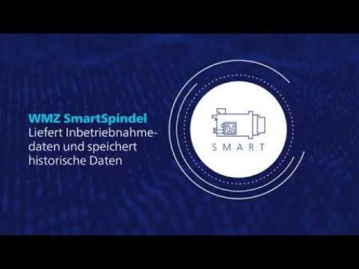 DVS TECHNOLOGY GROUP - DVS Connect SmartSpindle