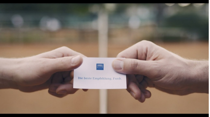 Imagefilm: Funk – Internationaler Versicherungsmakler und Risk Consultant