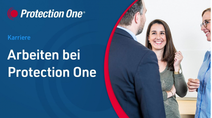 Arbeiten bei Protection One   Protection One