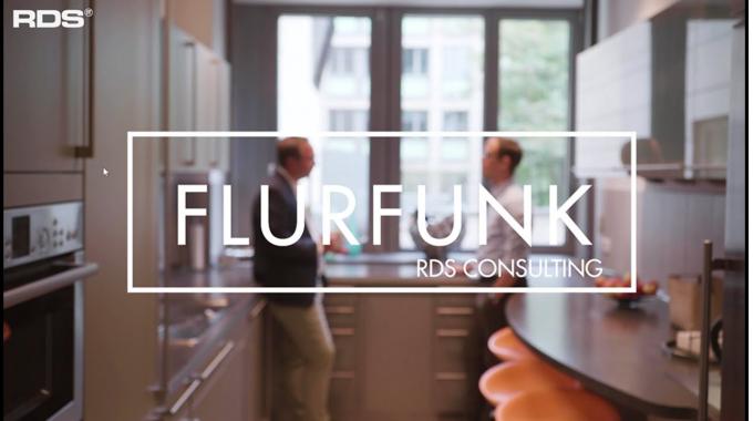 Jobinterview -  IT-Support bei RDS CONSULTING GmbH in Düsseldorf